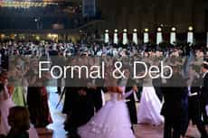 Formal Parties Limo Hire Melbourne