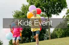 Kids Party Limo Hire Melbourne