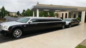 Our Funeral Limousine in Melbourne