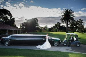 Our Luxury Vehicle For Wedding in Melbourne