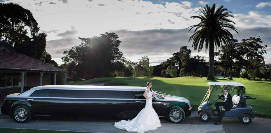 THE COMPLETE GUIDE OF WEDDING LIMO HIRE MELBOURNE